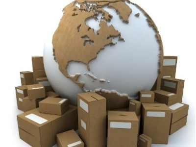 Chuyển phát nhanh nội địa - quốc tế
