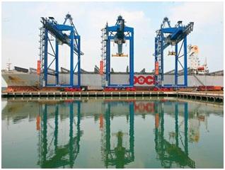 Nhập siêu gần 8 tỷ USD từ Hàn Quốc trong 7 tháng